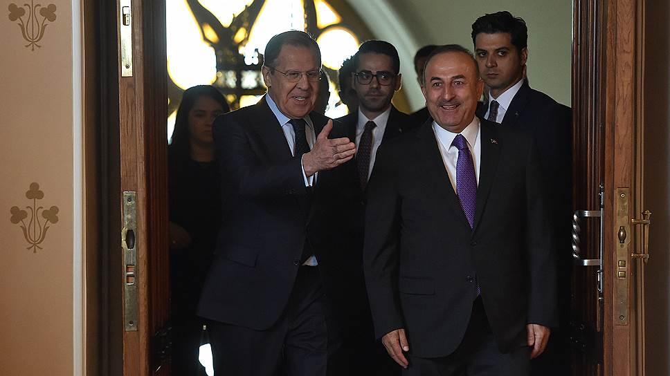 Какую работу для ООН Россия, Турция и Иран нашли в Сирии