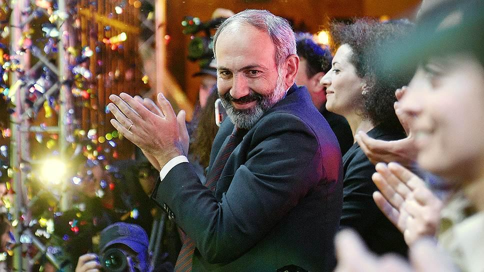 Почему провалилось голосование в парламенте Армении