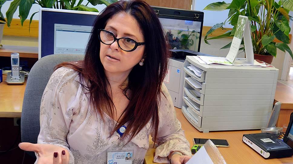 Как в Израиле готовят персонал, работающий с теми, кому нужна паллиативная помощь