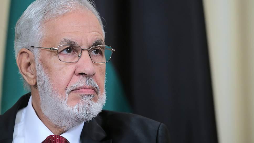 Как прошли переговоры о торгово-экономическом сотрудничестве между Россией и Ливией в мае 2018 года