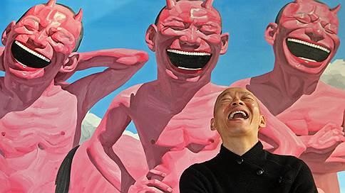 Китайская культурная эволюция  / Как Поднебесная стала главным рынком современного искусства