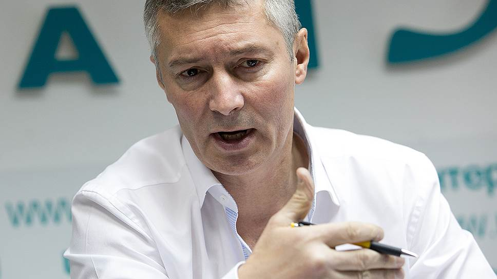 Почему Евгений Ройзман отказался подписывать поправки об отмене выборов
