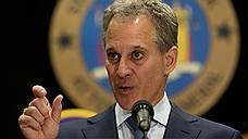 Нью-йоркским генпрокурорам не везет с женщинами