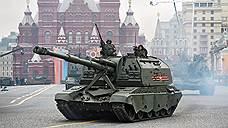 9 мая в Москве на машине не проедешь