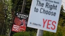 Facebook защитит ирландский референдум от влияния извне