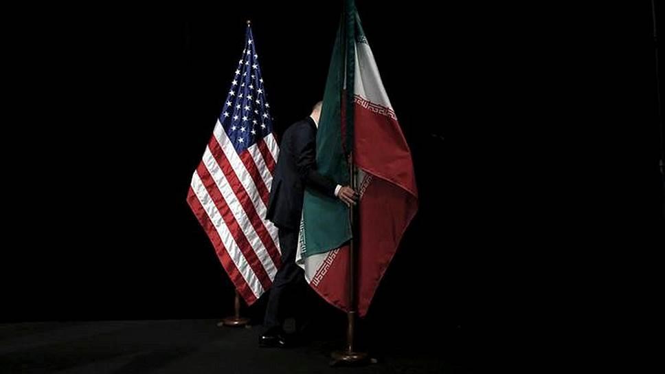 Западные компании оценивают возможные потери после выхода США из ядерной сделки с Ираном