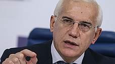 Севастопольским выборам изберут нового организатора