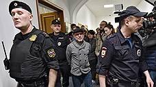 Алексея Малобродского увезли из суда в больницу