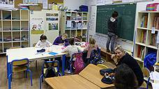 Президентов России и Франции просят обратить внимание на школу в Санкт-Петербурге