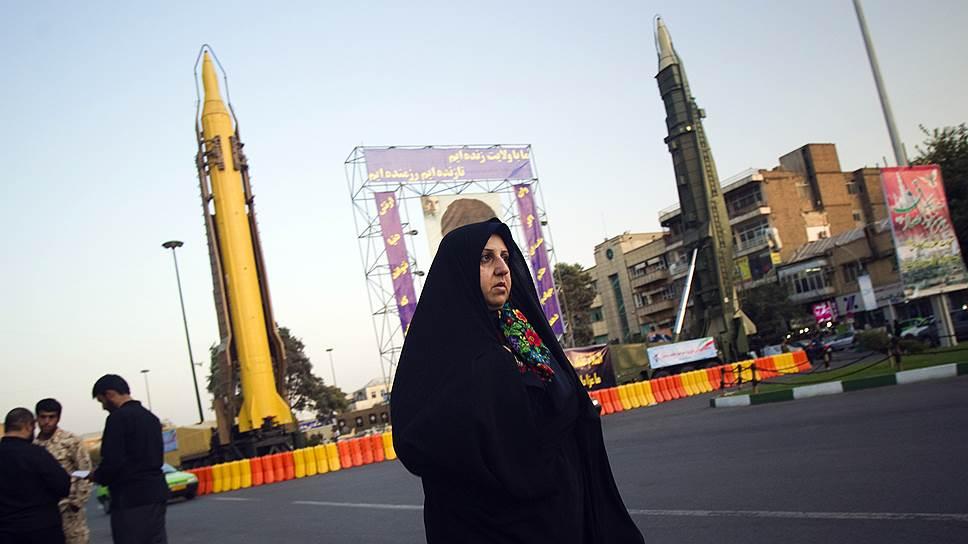 Что нужно знать об иранской ядерной сделке