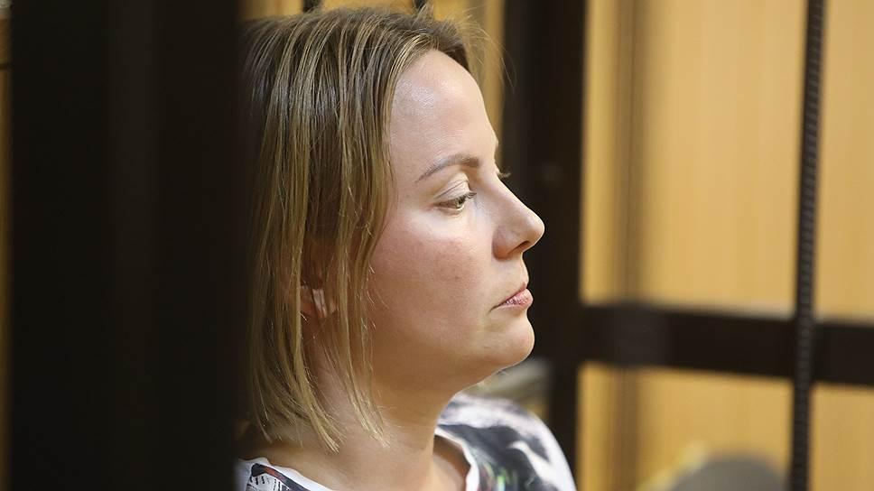 Как дочь Григория Слабикова отправили в СИЗО к отцу