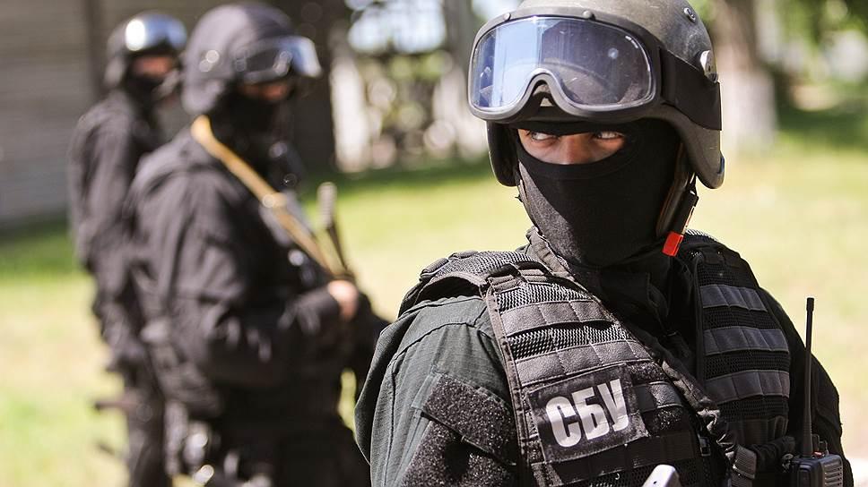 Как в редакцию «РИА Новости Украина» пришли с обысками