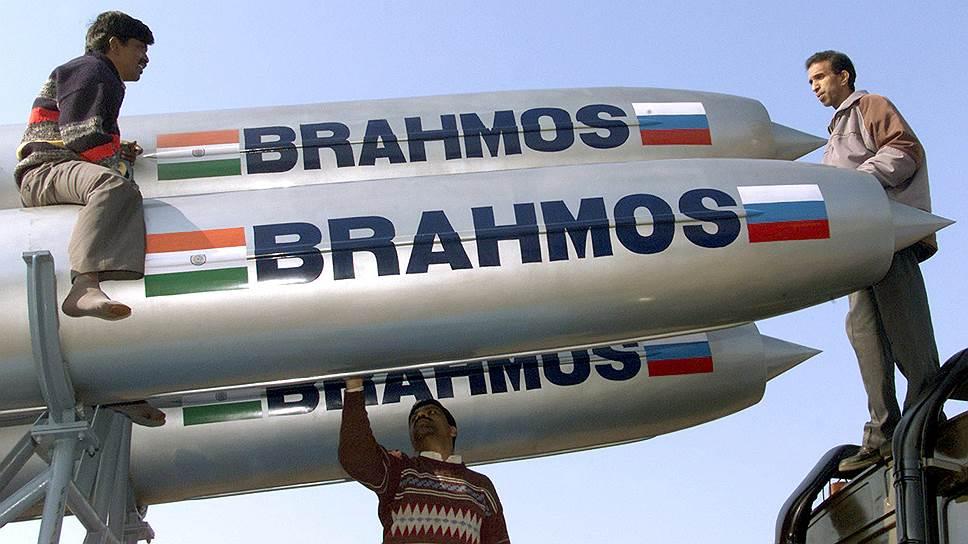 Как Индия и Россия готовят пути обхода американских санкций