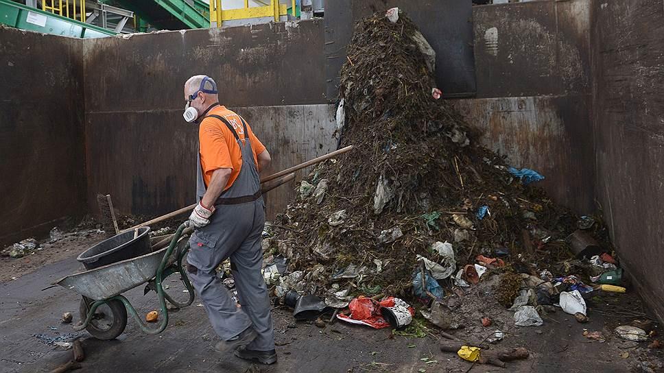 Главгосэкспертиза одобрила проект мусоросжигательного завода в Подмосковье