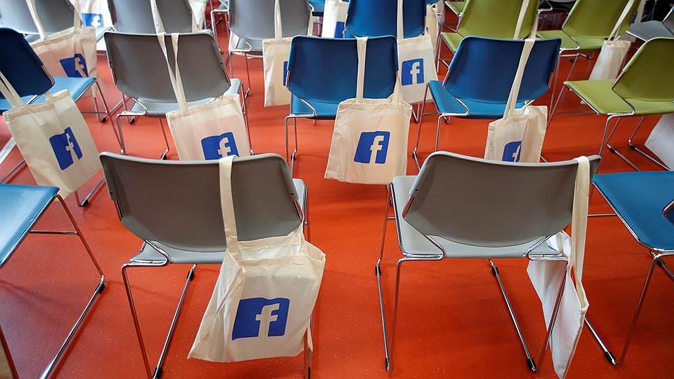 Как Facebook впервые опубликовала отчет о модерации аккаунтов