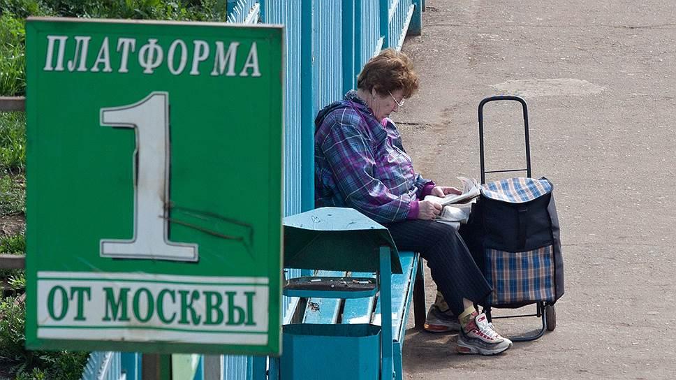 Москвичи смогут проголосовать на выборах мэра на временных участках