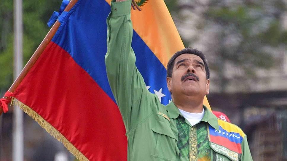 С какими проблемами сталкивается социализм по-венесуэльски