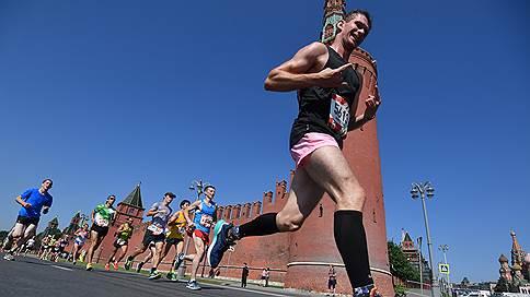 Дороги освободят для велосипедистов и бегунов  / 20 мая в Москве перекроют набережные и Садовое кольцо
