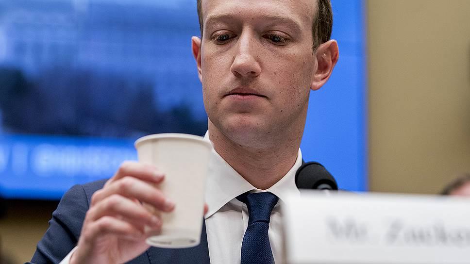 Почему Марка Цукерберга обвинили в близорукости мышления