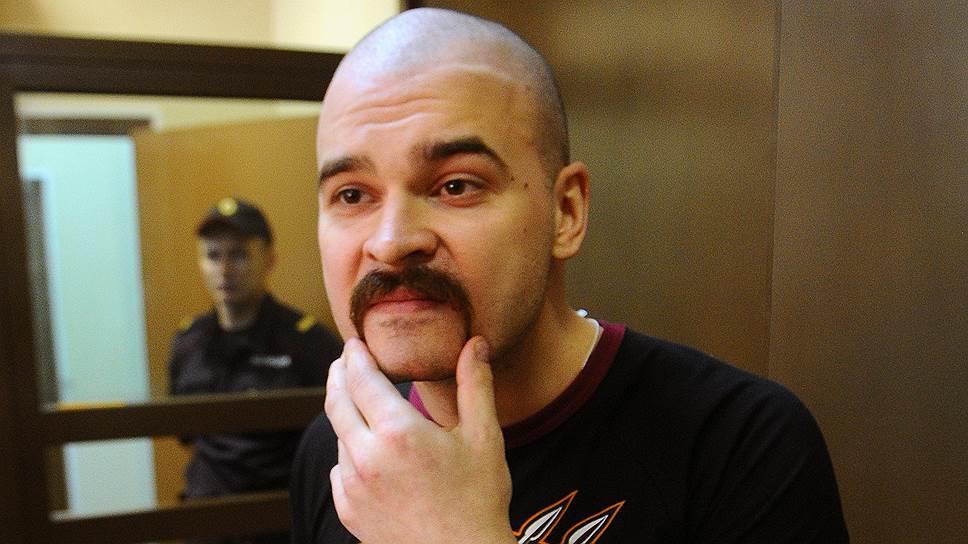 Максим Марцинкевич (Тесак)