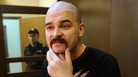 Приговор Тесаку пересмотрят  / Мосгорсуд отменил решение по делу националиста, оставив его под стражей