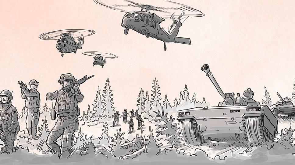 Как жителям Швеции посоветовали запасаться едой и помнить о воинском долге