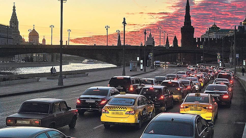Как московский транспорт сравнили с европейским