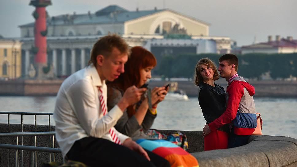 Более 1% взрослого населения России живут с ВИЧ