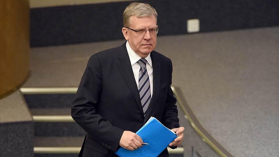 За счет чего Алексей Кудрин рассчитывает усилить влияние Счетной палаты