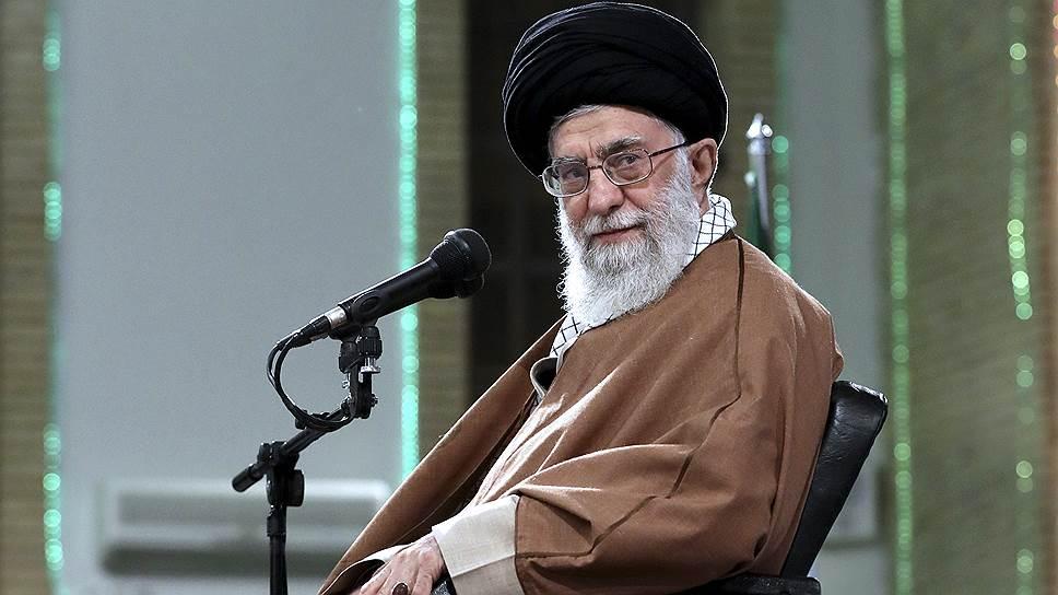 Что Иран требует от Евросоюза в обмена на невозобновление ядерной программы