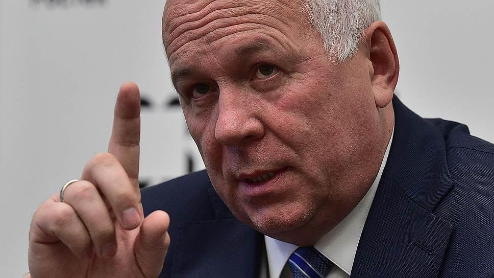 Как «Ростех» и USM Holdings вели переговоры о реализации доли в Удокане
