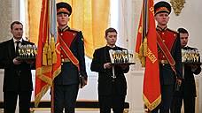 Начальники кремлевских поваров и строителей заработали больше главы УДП