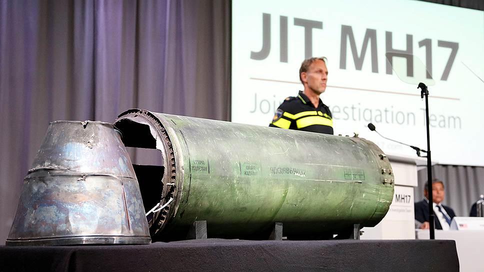 Почему Нидерланды и Австралия уверены в причастности России к катастрофе MH17