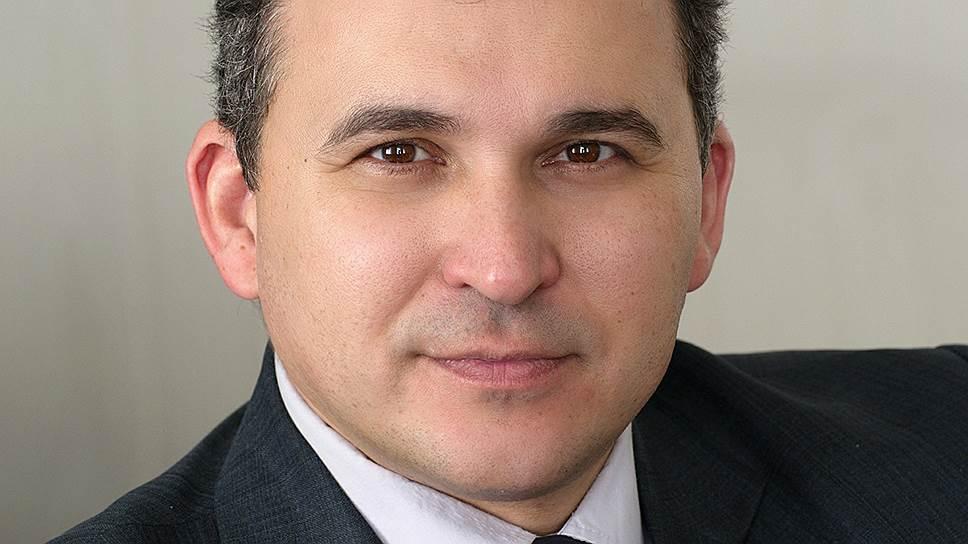 Бывший глава саратовского театра оперы и балета Ренат Мухамедьяров