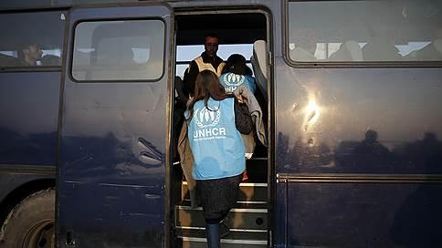 Из России с волонтерством  / Добровольцы из РФ по линии ООН поедут в Африку и на Ближний Восток