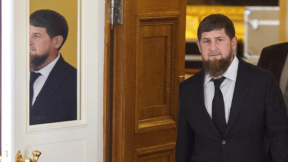 Глава Чечни намерен вернуть российских детей из Ирака и Сирии