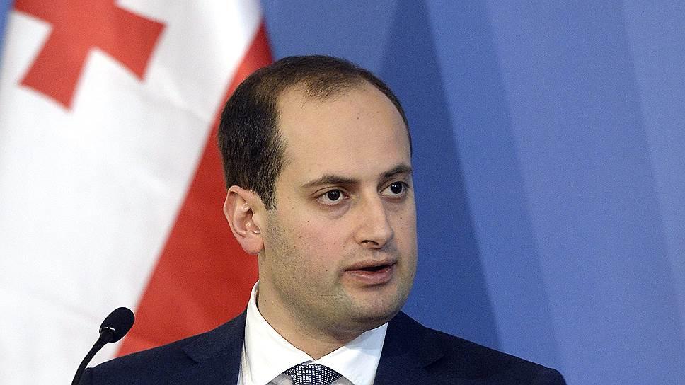 Как признание Абхазии и Южной Осетии рассорило Дамаск с Тбилиси