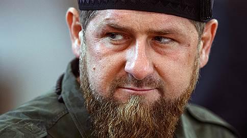 Рамзан Кадыров раскритиковал регистрацию браков в ЗАГСе