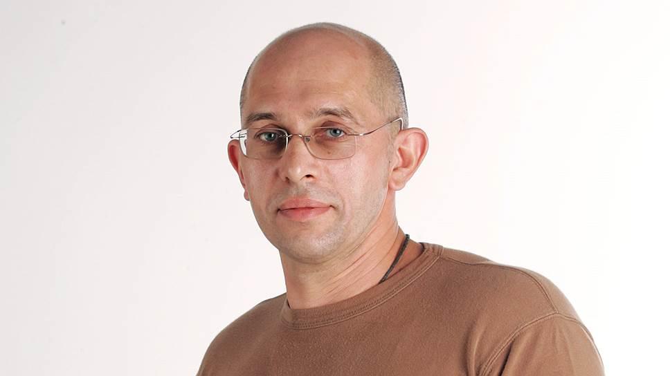 Заведующий отделом происшествий Максим Варывдин об убийстве, которого не было