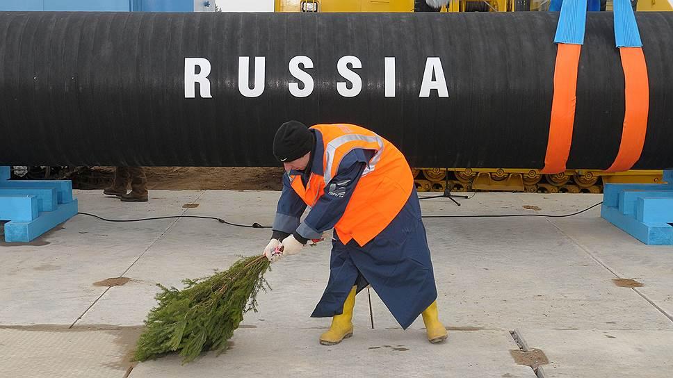 Как «Нафтогаз» пытается взыскать с «Газпрома» $2,6 млрд