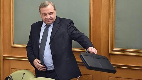 Владимир Пучков назвал бредом критику Никиты Михалкова в свой адрес