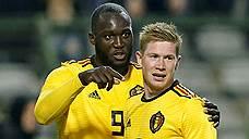 Бельгия: «дьяволы» идут за золотом