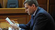 Приговору экс-сенатора добавили строгости