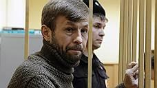 Евгений Урлашов получил губернаторский отказ