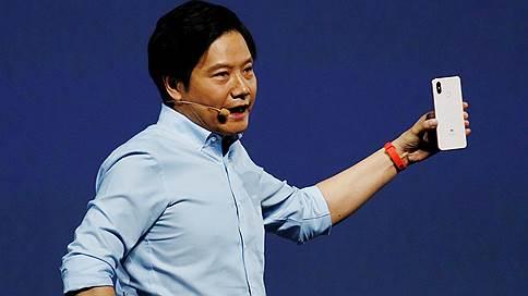 Xiaomi представила новый смартфон и очки виртуальной реальности