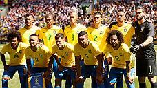 Бразилия: время взять реванш