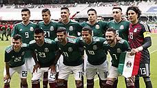 Мексика: в ожидании первой победы в play-off