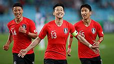 Корея: некошмарный Сон для конкурентов
