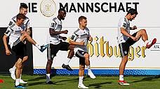 Германия: защитит ли чемпион свой титул?