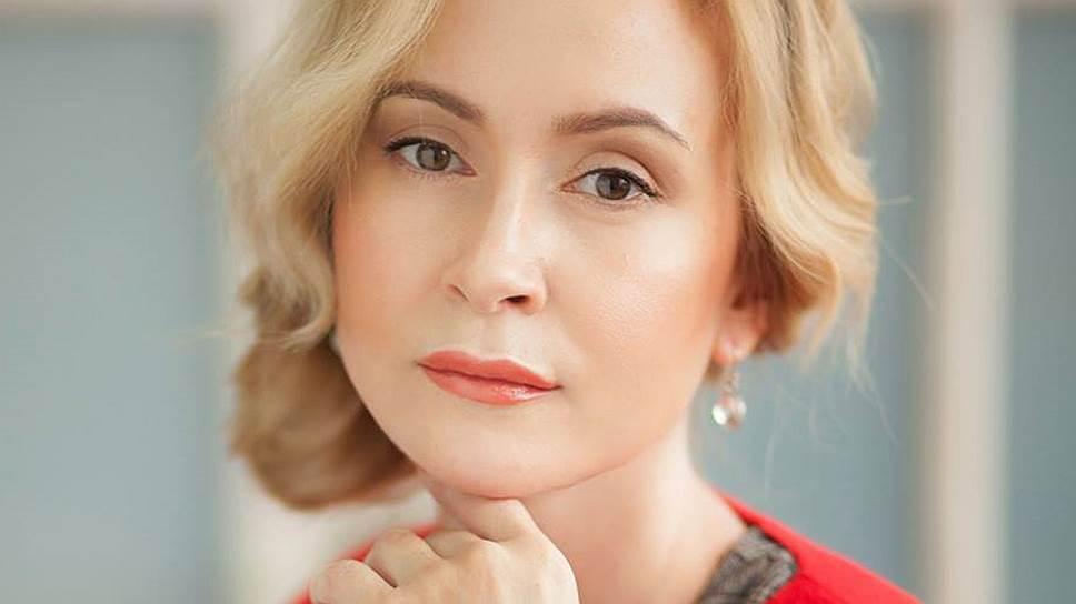 Помощник главного врача по связям с общественностью РДКБ Елизавета Таль о сотрудничестве с волонтерами